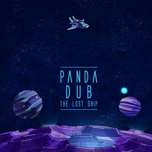 Panda Dub – The Lost Ship